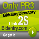 Bidding Web Link Resources
