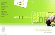 Artist In Design