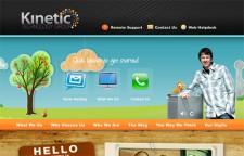 Kinetic Technology Group