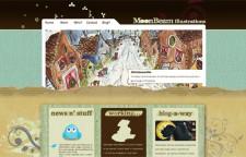 Moonbeam Illustrations