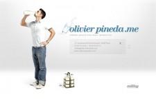 Olivier Pineda